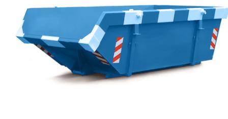 Huur een afvalcontainer – advies over het gebruik van een afvalcontainer